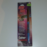 Star Trek Ball point pen Fisher Space pen works under water @sold@